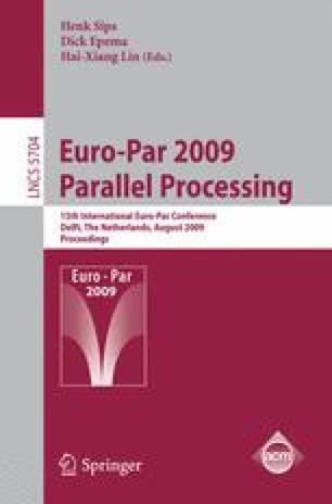 Euro-Par 2009 Parallel Processing