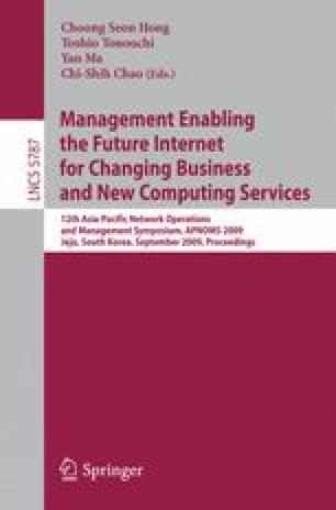 Novel Optical-Fiber Network Management System in Central Office