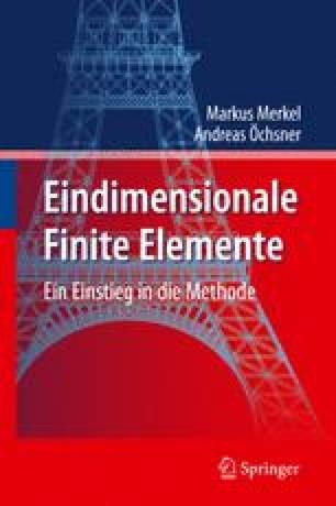 Torsionsstab springerlink for Finite elemente analyse fur ingenieure pdf
