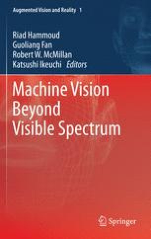 Machine Vision Beyond Visible Spectrum