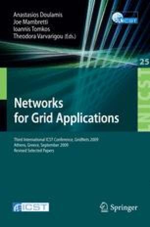 Implementation of Random Linear Network Coding Using