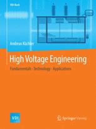High voltage dielectric phenomena pdf in engineering