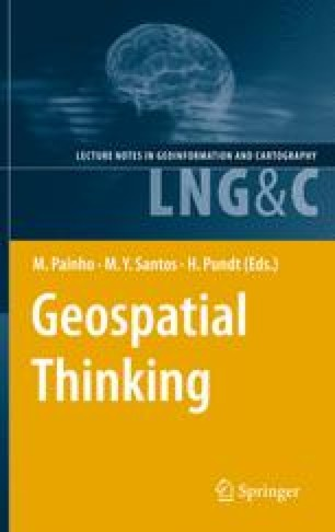 Geospatial Thinking