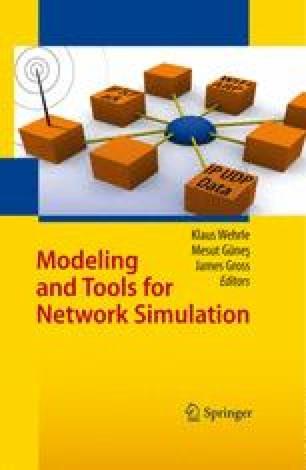 The ns-3 Network Simulator | SpringerLink