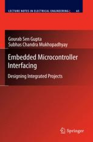 C Programming for Silabs C8051F020 Microcontroller
