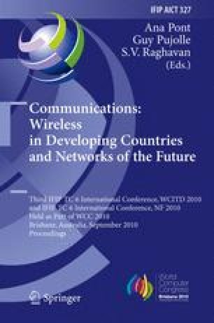 ICT Driven Knowledge Management in Developing Countries: A Case