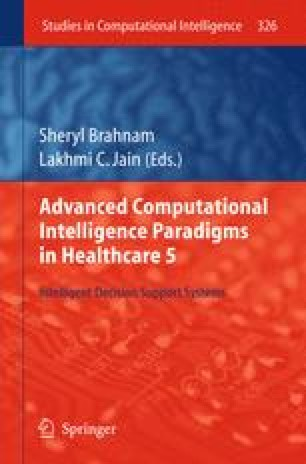 Advanced Computational Intelligence Paradigms in Healthcare 5