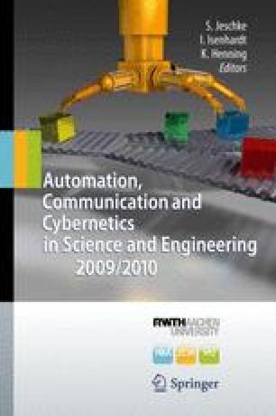 ผลการค้นหารูปภาพสำหรับ Automation, Communication and cybernetics in Science and Engineering