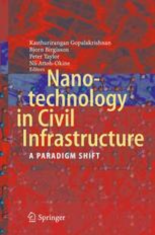 Applications of Nanotechnology in Road Pavement Engineering