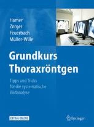 Lungenfachklinik Donaustauf