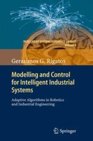 Modelling and Control for Intelligent Industrial Systems