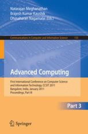 Advanced Computing Springerlink