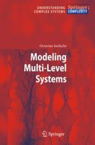 Modeling Multi-Level Systems