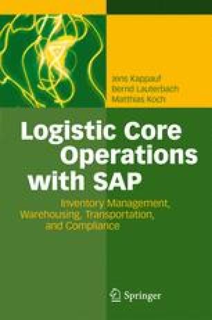 Transport Logistics | SpringerLink