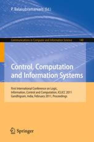 Design of PID Controller for Unstable System | SpringerLink