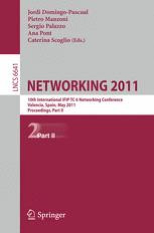 NETWORKING 2011