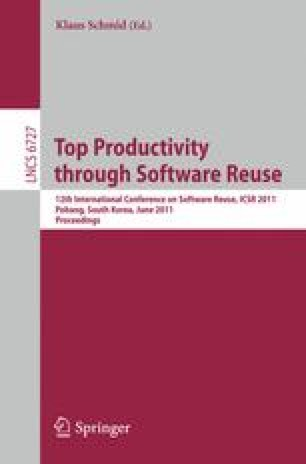 On the Extent and Nature of Software Reuse in Open Source