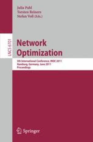 Network Optimization