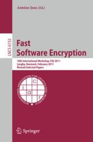 The Software Performance of Authenticated-Encryption Modes