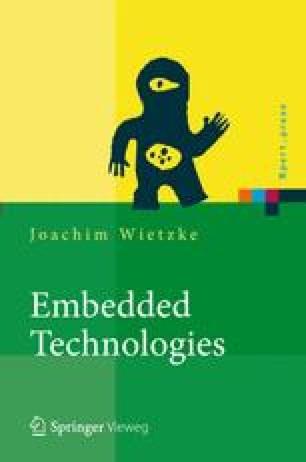 Embedded Technologies