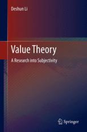 The value consciousness of man springerlink value theory fandeluxe Image collections