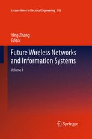 Future Wireless Networks and Information Systems