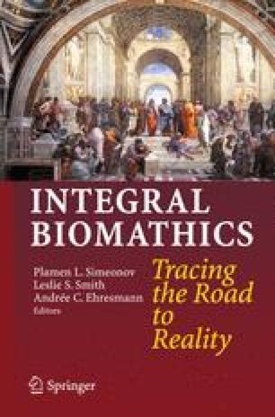 Integral Biomathics