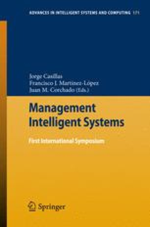 Management Intelligent Systems