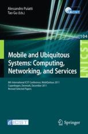 Pervasive Computing Technology And Architecture Of Mobile Internet Applications Ebook