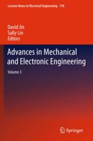 Design and Application of Distance Measure Ultrasonic Sensor