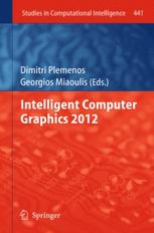 Intelligent Computer Graphics 2012
