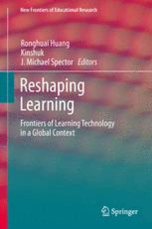 Facilitating Complex Learning by Mobile Augmented Reality Learning ...