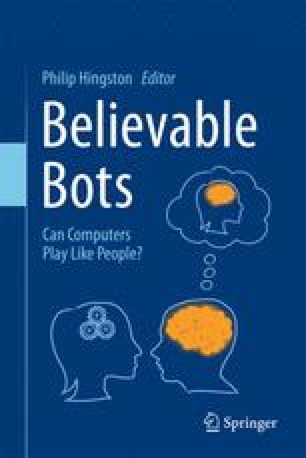 Creating a Personality System for RTS Bots | SpringerLink