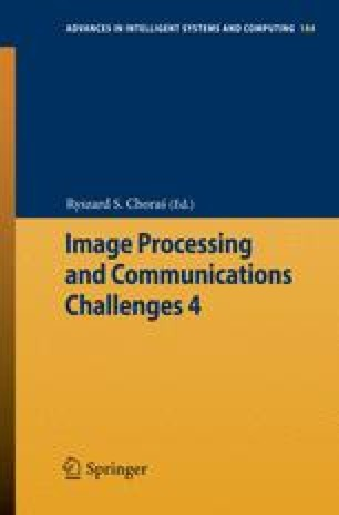 Image Processing and Communications Challenges 4