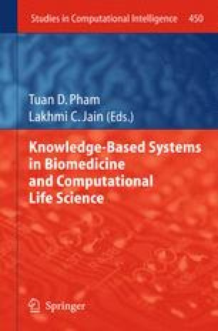 Knowledge-Based Systems in Biomedicine and Computational Life Science