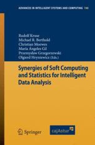 Synergies of Soft Computing and Statistics for Intelligent Data Analysis
