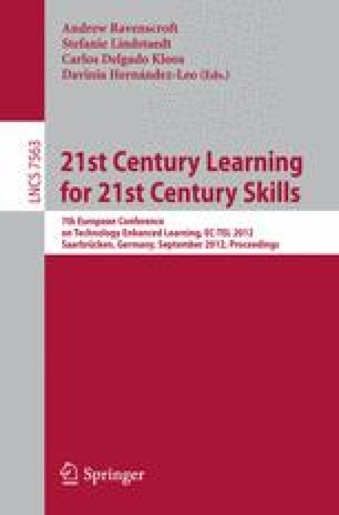 21st Century Learning for 21st Century Skills
