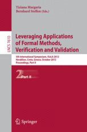 Formal methods in avionic software certification the do 178c formal methods in avionic software certification the do 178c perspective fandeluxe Image collections