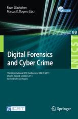 Robust Hashing for Efficient Forensic Analysis of Image Sets ...