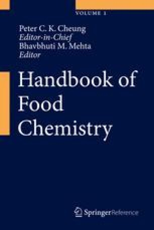 Nutritional and Toxicological Aspects of the Chemical