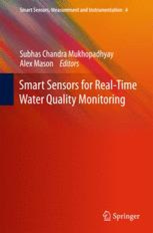 Smart Sensors for Real-Time Water Quality Monitoring