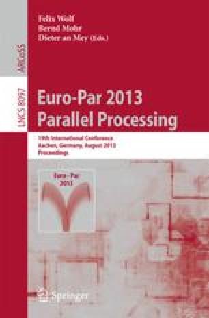 Euro-Par 2013 Parallel Processing
