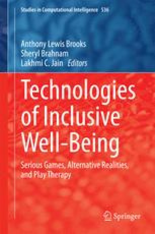 Technologies of Inclusive Well-Being