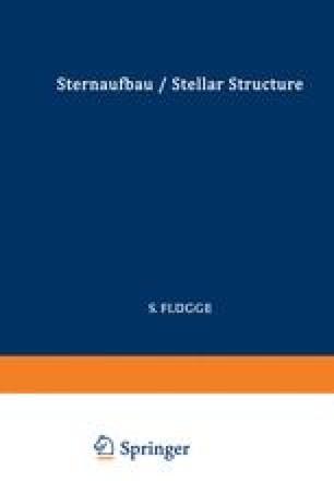 The Hertzsprung Russell Diagram Springerlink