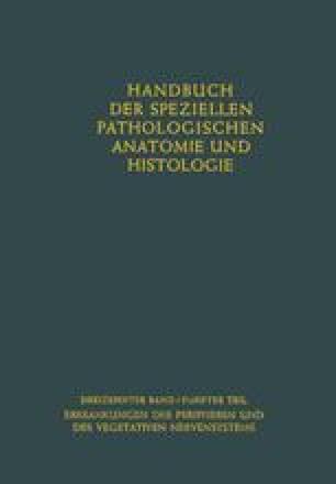 Pathologische Anatomie und Physiologie der hypophysär ...