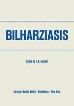 Bilharziasis