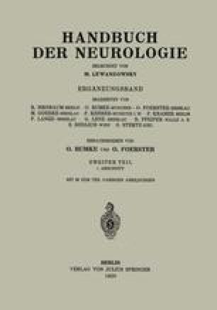 Spezielle Anatomie und Physiologie der peripheren Nerven   SpringerLink