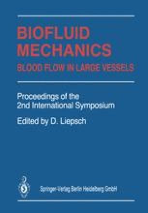 Biofluid Mechanics