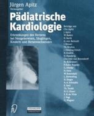 Pädiatrische Kardiologie