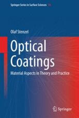 Optical Coatings